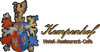 Logo Kempenhof Lügde